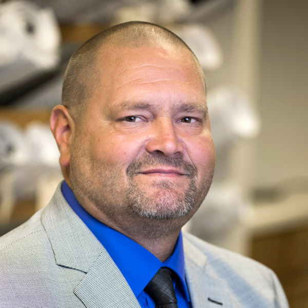 Jamie Conner Central Mechanical Wichita photo