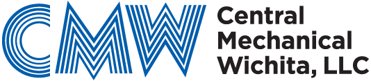 Central Mechanical Wichita logo
